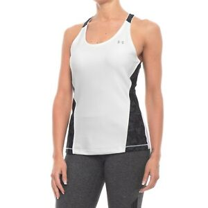 many choices of hot-selling newest popular brand Details about Women's Under Armour Heatgear Tank Top