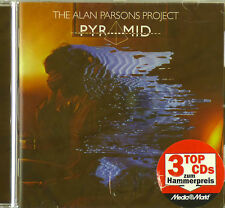 CD - The Alan Parsons Project - Pyramid - #A3063 - Neu -