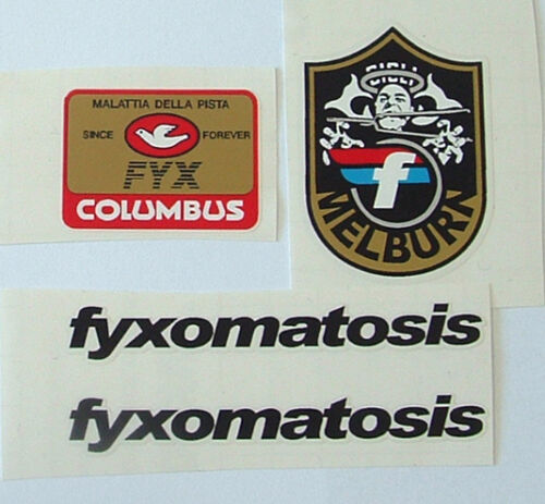 fyxomatosis Melburn Roobaix cred generating decals wow!