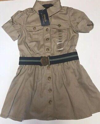 MSRP$39.50 NEW Size 2T NWT DKNY Girls Sleeveless Striped Summer Dress