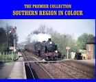 The Premier Collection: Southern Region in Colour by Terry Cole (Hardback, 2015)