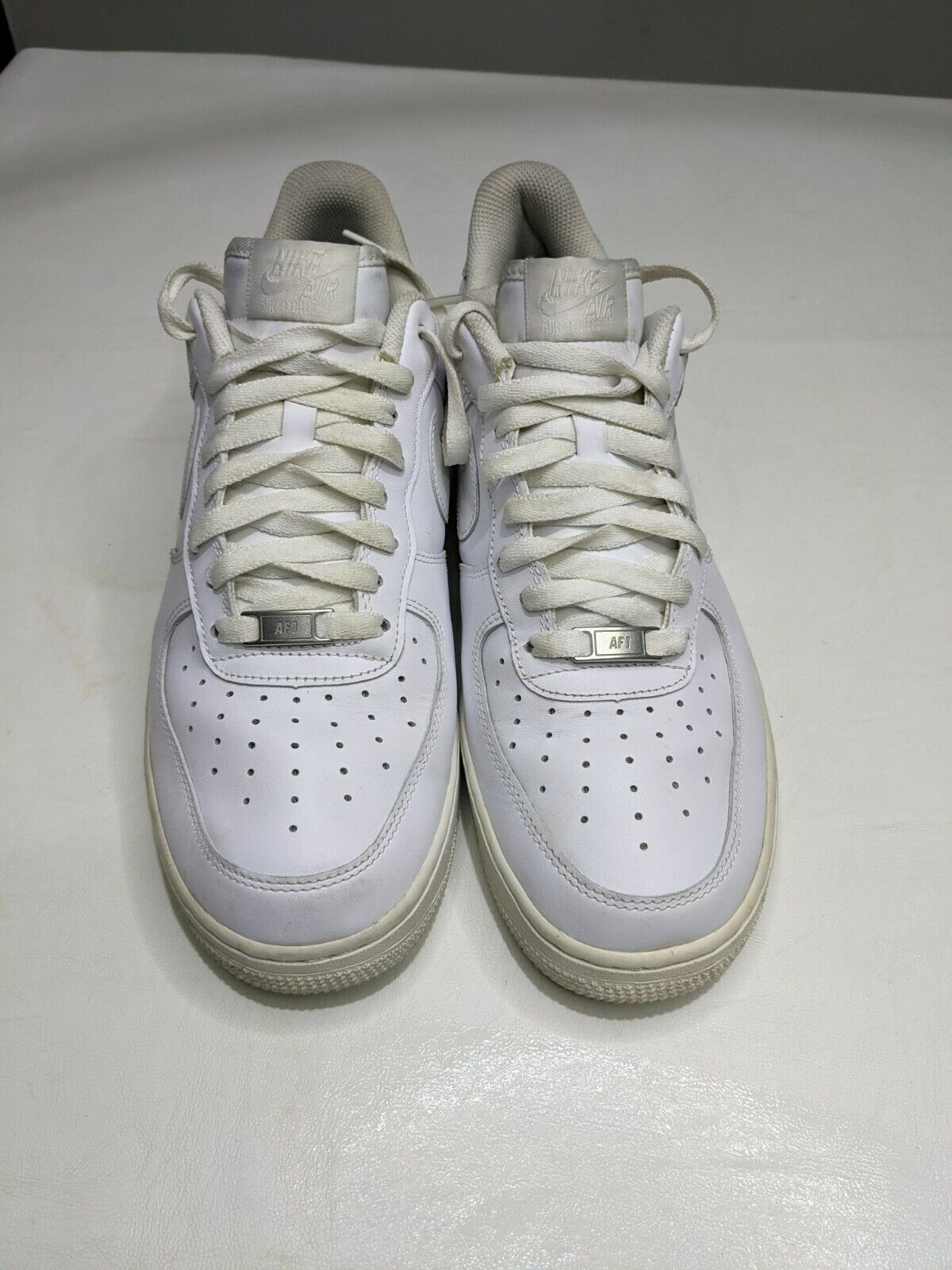Nike Air Force 1 Low Size 11 - image 2