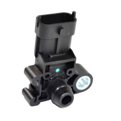 HQRP MAP Sensor for Cadillac ATS ELR XTS 2014 CTS 2009-2011 2014 SRX 2010 2014