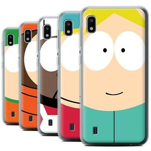 Gel-TPU-Case-for-Samsung-Galaxy-A10-2019-Funny-South-Park-Inspired