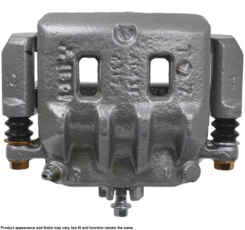 Disc Brake Caliper-Ultra Caliper Front Right Cardone 19-P1948A Reman