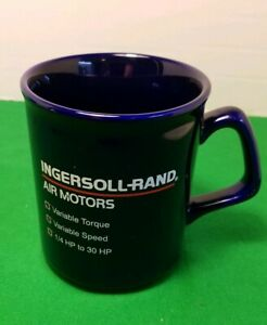 Details about Coffee Mug Ingersoll-Rand Promotional Gift For Clients And  Employees