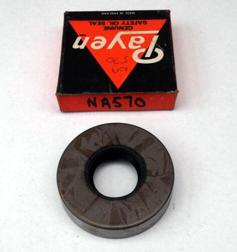Payen NA570 C1025 Diff pinion oil seals Vauxhall Viva GT Victor FD