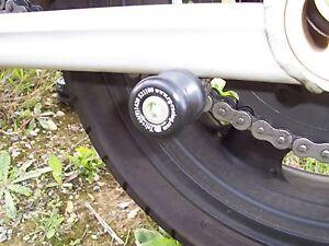 R-amp-G-Racing-Cotton-Reels-Paddock-Stand-Bobbins-for-Kawasaki-ZZR1400-ZX-14