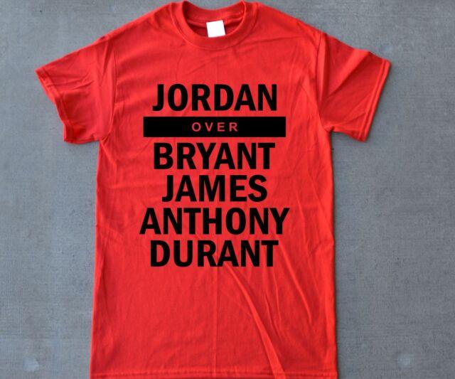 Mens T-Shirt 4 Retro Air Jordan Bred 1 4 11 12 13 Fire red 3 4 5 Toro bravo 4s