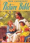 New Catholic Picture Bible by Catholic Book Publishing Corp (Hardback, 1988)