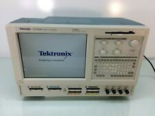 Tektronix Tla5203 Logic Analyzer 102 Channel With Opt 7s 2mb Memory Depth