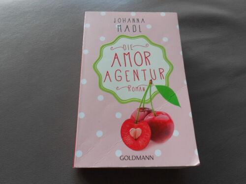 1 von 1 - Johanna Madl - Die Amor Agentur