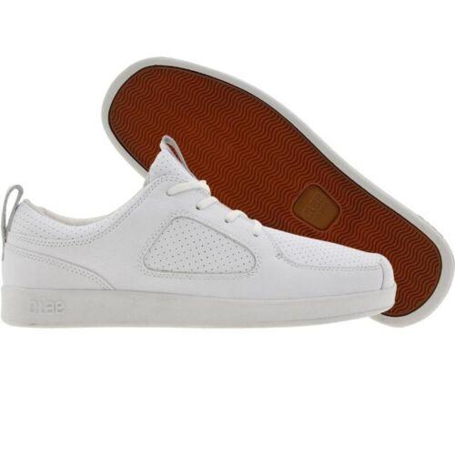 CLA01234-WHT $139.99 Clae Parker white