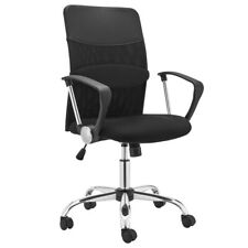 ErgoDuke Designer Medium Back Mesh Office Chair