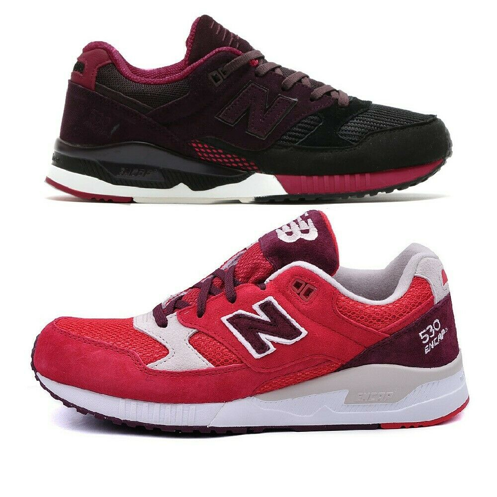 New Balance 530 D Men shoes Lifestyle Classic Sneaker Trainers M530RAA M530RTA