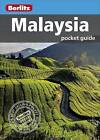 Berlitz: Malaysia Pocket Guide by APA Publications Limited (Paperback, 2016)