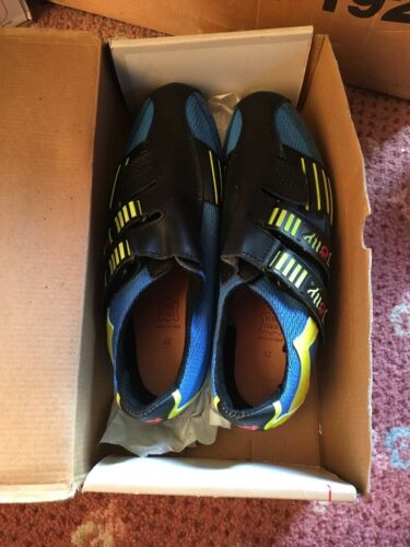 Jolly Mountain Biking Shoes Size 42