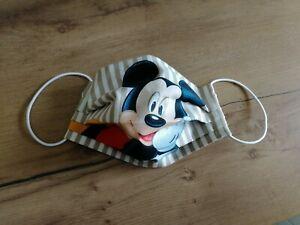 Mundschutz Maske Mickey Maus für Erwachsene Disney