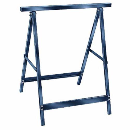 Brennenstuhl Tréteau MB 110 110 kg en métal Tréteau de travail pliable