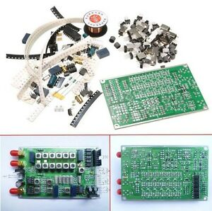 New 6-band HF SSB Shortwave Radio Shortwave Radio Transceiver Board DIY Kits