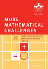 More Mathematical Challenges by Tony Gardiner (Paperback, 1997)
