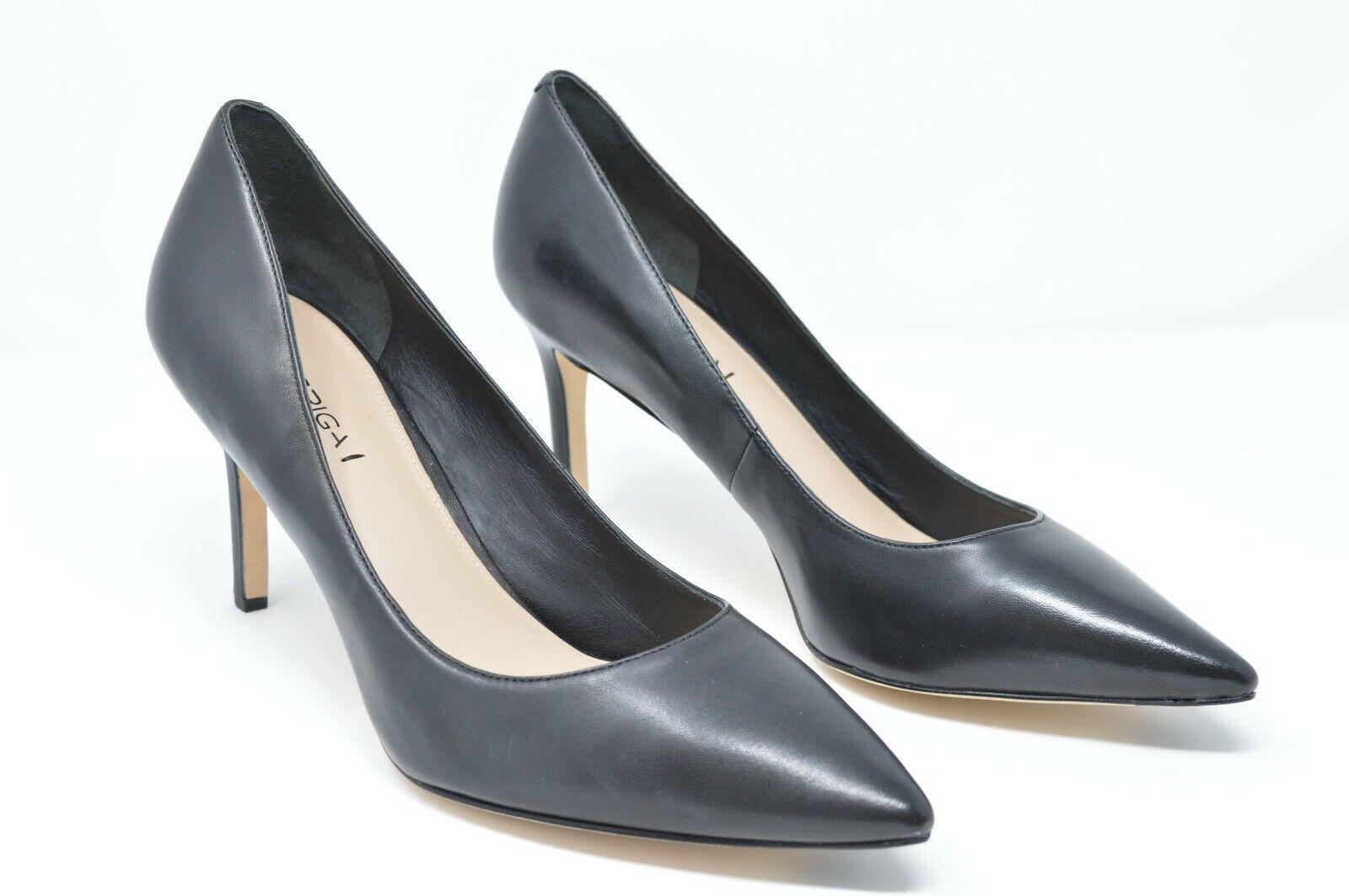 al prezzo più basso Via Spiga Donna    Carola Dress Pointy Toe Pump Leather nero, Dimensione11  per poco costoso