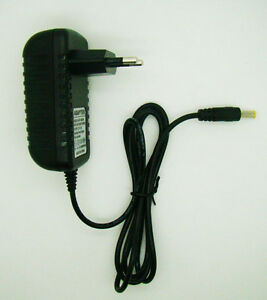 Details about EU Plug 12V 2A Mains Power Adaptor for Sony SRS-BTX300  Personal Audio System
