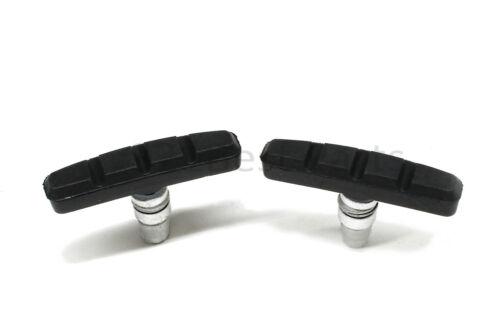 Schraubbefestigung 60 mm et hj-601 2 alhong ® Plaquettes de freins V-BREAK symetrisch