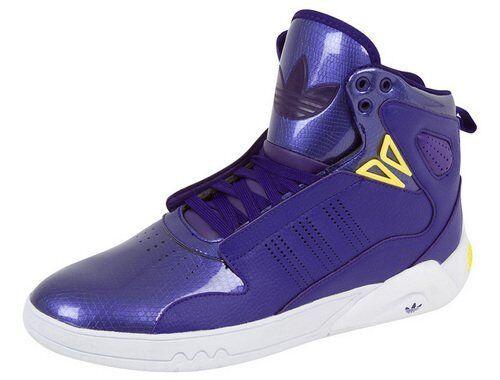 NEW Adidas ORIGINALS Roundhouse MID 2.0 Sneakers RETRO G48507 US 11.5M