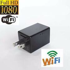 Z99 HD 1080P WIFI H.264 hidden SPY camera remote Mini camera Motion DVR