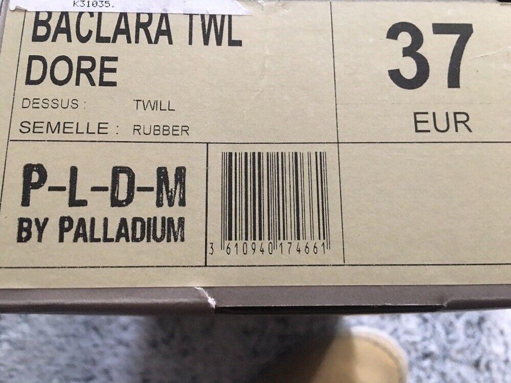 Palladium Pointure 37 Baclara Baclara Baclara Twl 432c61
