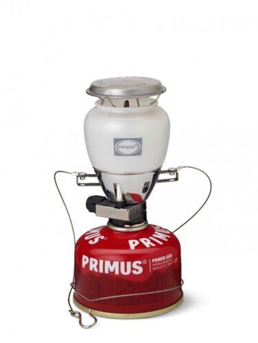 Primus farol easylight 490 lúmenes piezo piezozündung gas gaskartusche 300 vatios