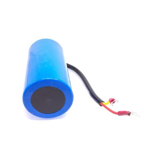 1pc Capacitor Max 450V AC 35uF CBB60 For 250V AC 50mm x 100mm