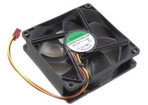 NEW-Sunon-12V-92mm-3-Pin-Cooling-Fan-for-HP-Server-EE92251S3-D000-C99