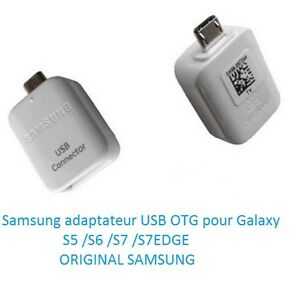 how to connect samsung galaxy s7 to computer usb