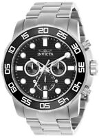 Deals on Invicta Pro Diver 22226 Mens Chronograph Date Analog Watch