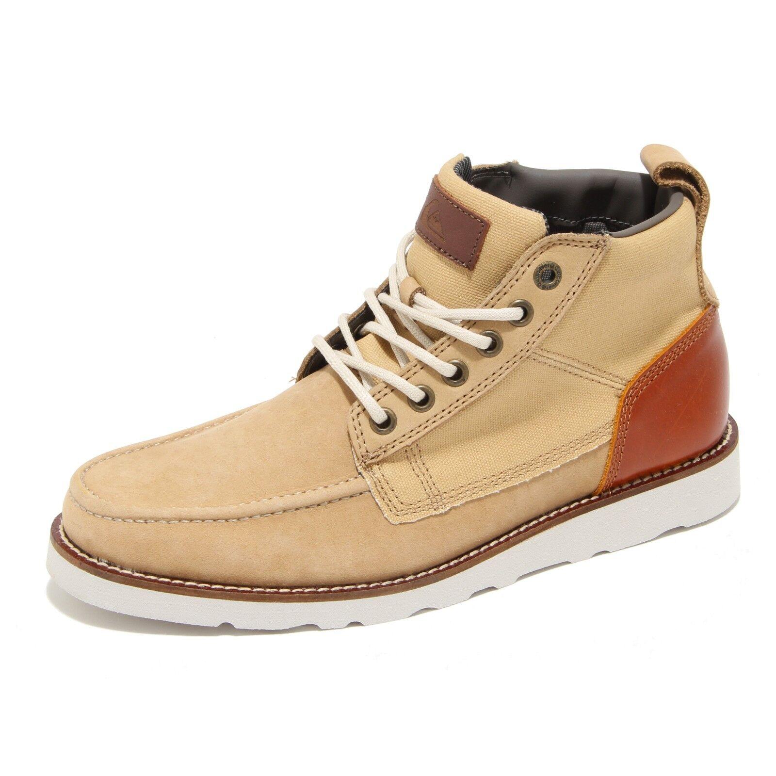 2588I sneakers uomo QUIKSILVER july scarpe shoes men