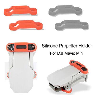 2pcs Propeller Blades Holder Stabilizers For DJI Mavic Mini Drone Airscrew Fixer