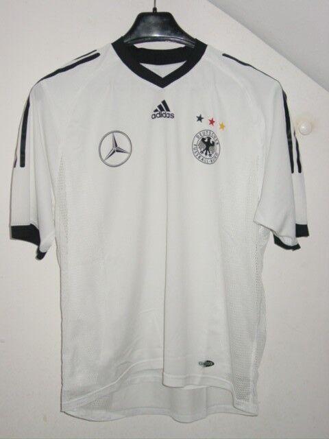 DFB Trikot Deutschland Matchworn Spielertrikot Hose Matchworn 2Layer 2Layer 2Layer PlayerShirt  | Starke Hitze- und Hitzebeständigkeit  e92827