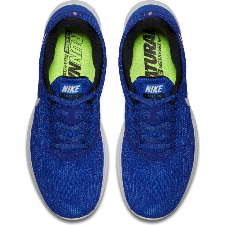Nike Free Run Linea Donna Scarpe da corsa corsa corsa Concord BLU BIANCO MISURA A SCELTA-prezzo consigliato  640d4e