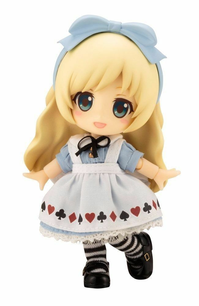Cu-poche Friends ALICE Action Figure Kotobukiya NEW from Japan F/S