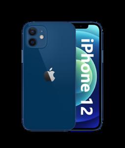 Apple iPhone 12 5G 64GB NUOVO Originale Smartphone iOS 14 Blue