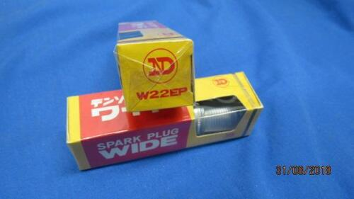 NIPPONDENSO SPARK PLUG W22EP SP308.