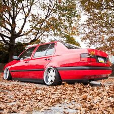 VW MK3 JETTA TEXTURED SIDE SKIRTS ABT Replicas Volkswagen Sideskirts rocker