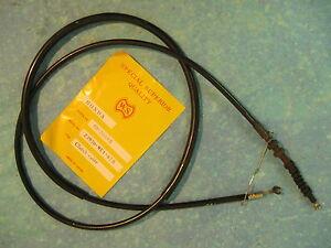 Honda CB750L Limited Edition 1979 Clutch Cable 22870-ME1-670 Motion Pro 02-0029