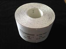 Hamach Dynamic Schleifpapier-Rolle 115 mm x 23m - P40