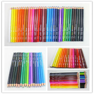 New-Painting-Color-Pencil-Artists-Graphite-Graded-Coloured-Pencils-36-Colors-A