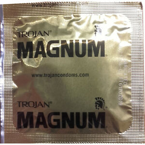 Magnum xl condoms