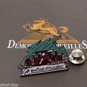 Pin-039-s-Folies-Demons-et-Merveilles-Automobile-Rhone-poulenc