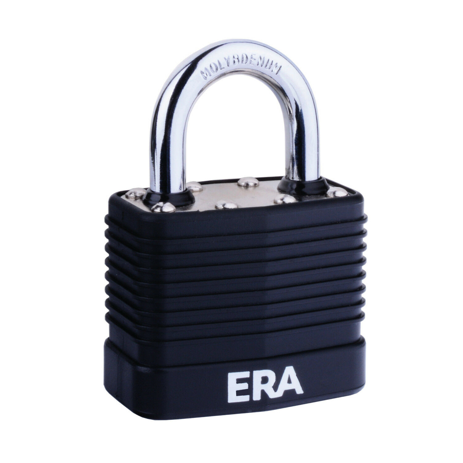 ERA WEATHERPROOF Laminated PADLOCKS Excellent Quality 40mm /& 55mm Sizes New